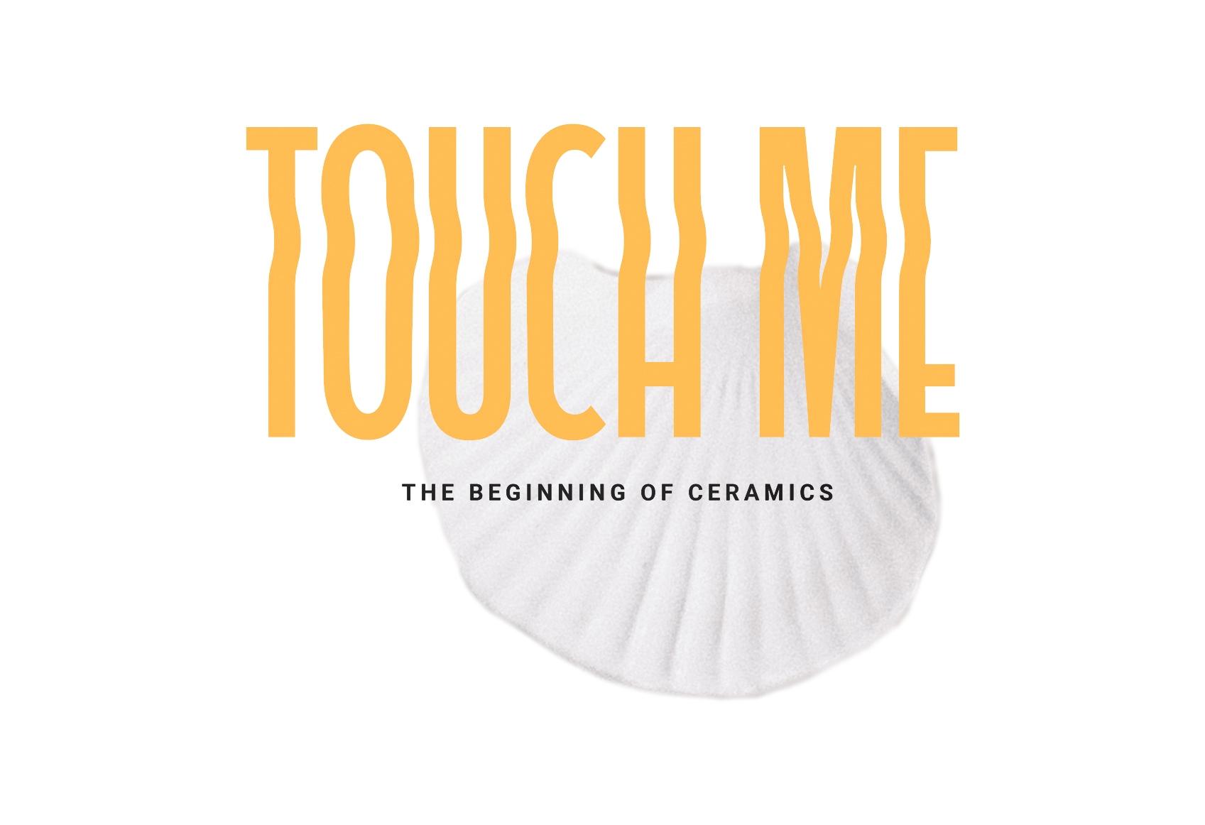 diseño logotipo proyecto ceramica