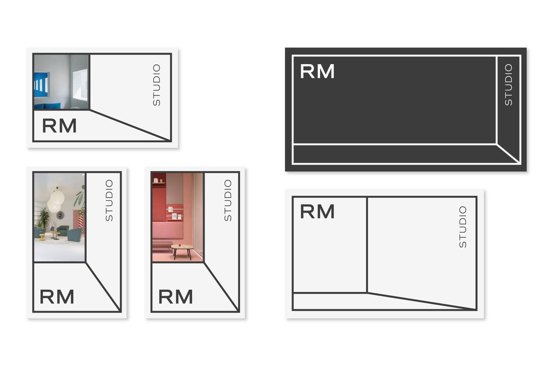 diseño branding estudio interiorismo