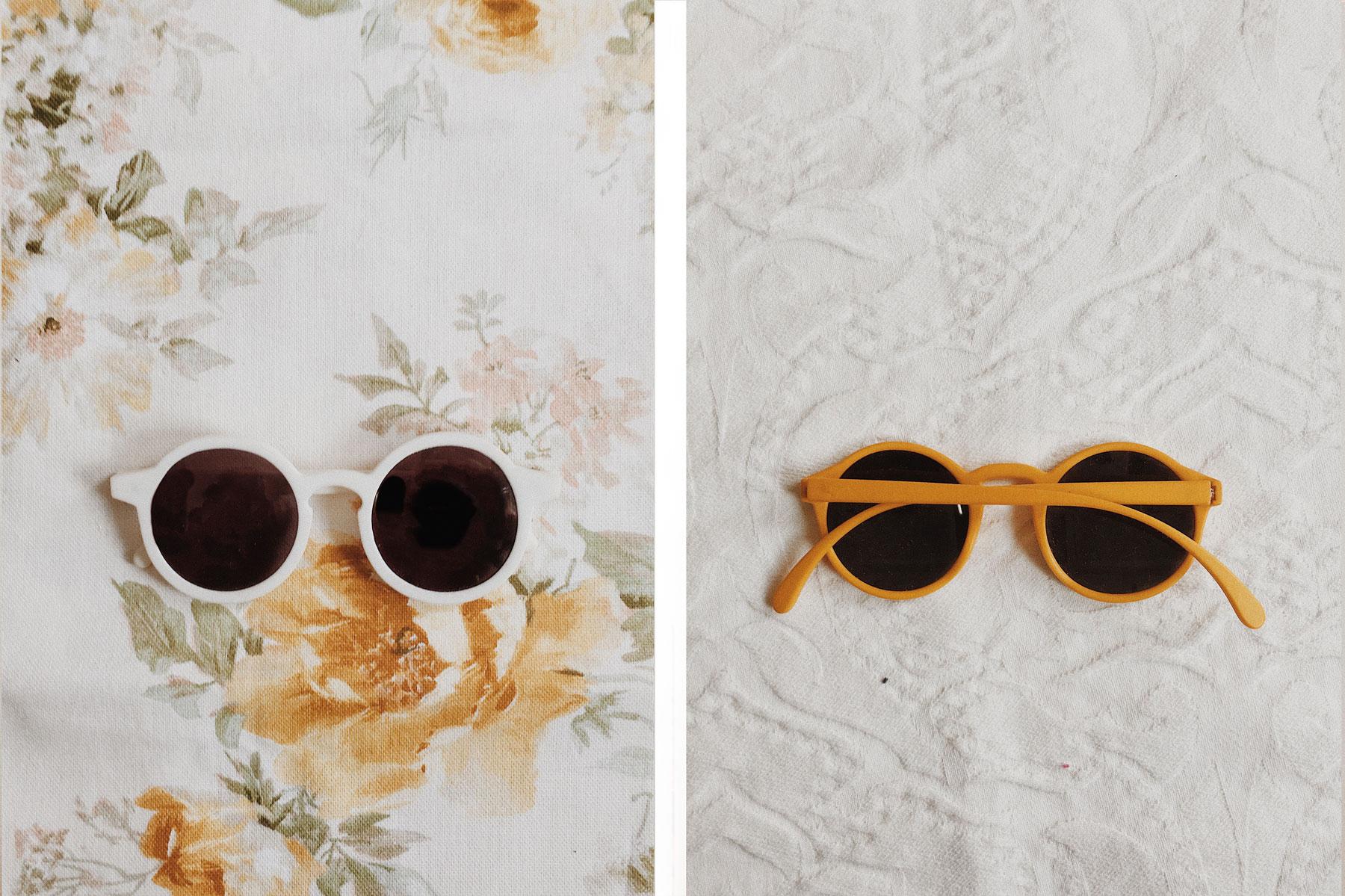 producto 3d fabricacion gafas sol