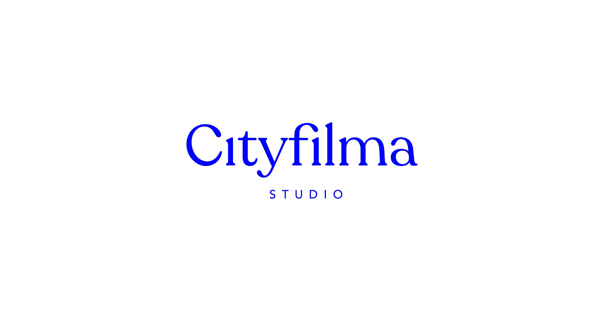 logotipo identidad estudio foto