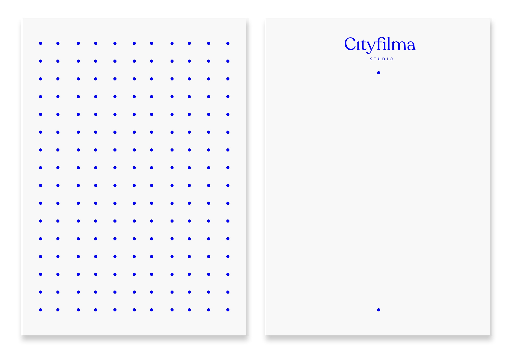diseño branding papeleria estudio foto