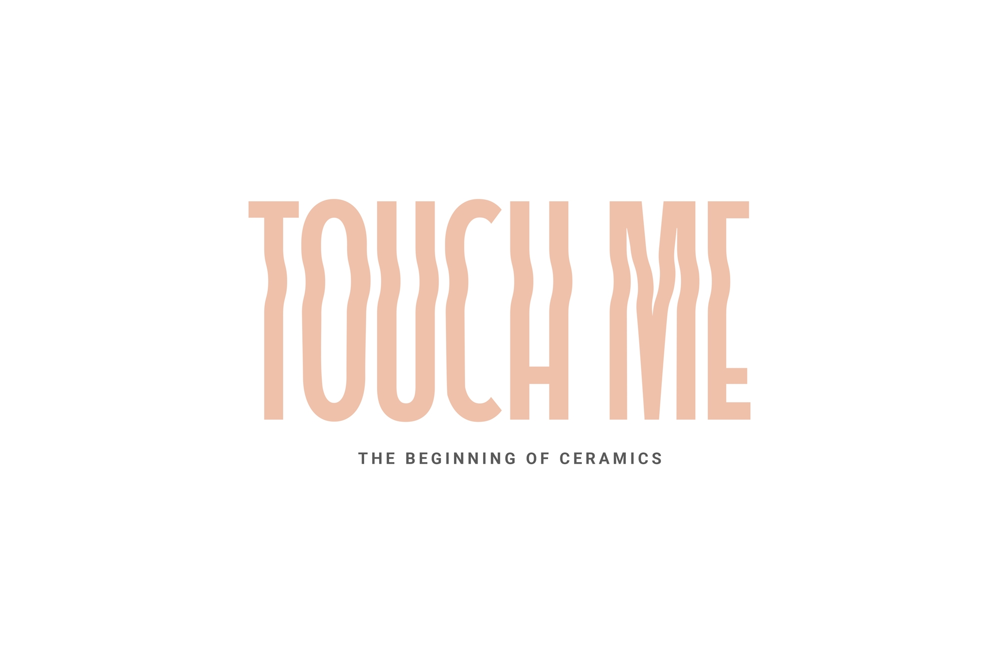 logotipo touchme proyecto ceramica