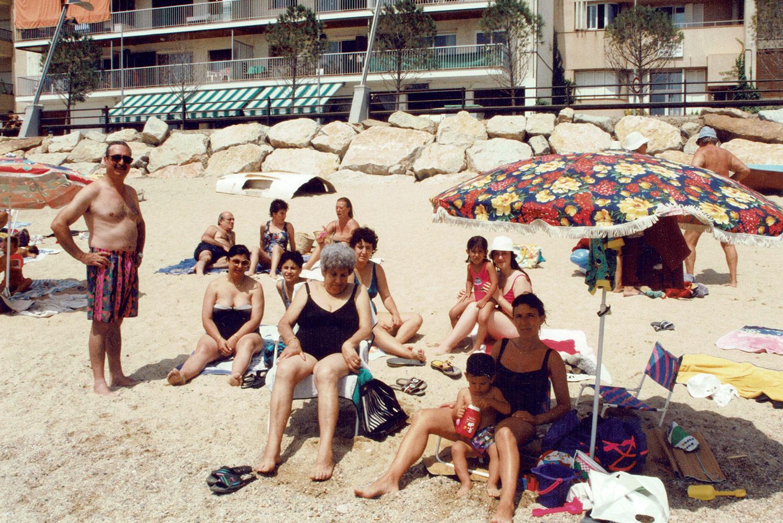 estiu 1995 ceramica